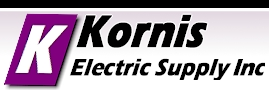 Kornis Electric Supply Home
